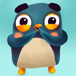 Fil The Penguin
