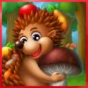 Приключения ежика - игры для детей - Denise Robertson