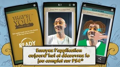 download Qui es-tu? apps 3
