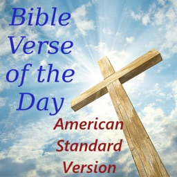 Bible Verse of the Day American Standard Version