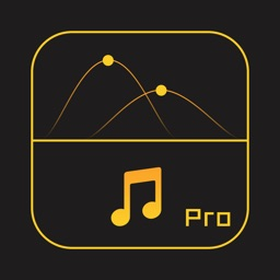 Equalizer+ Pro - Bass booster & music player