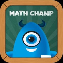 Math Champ (Host)