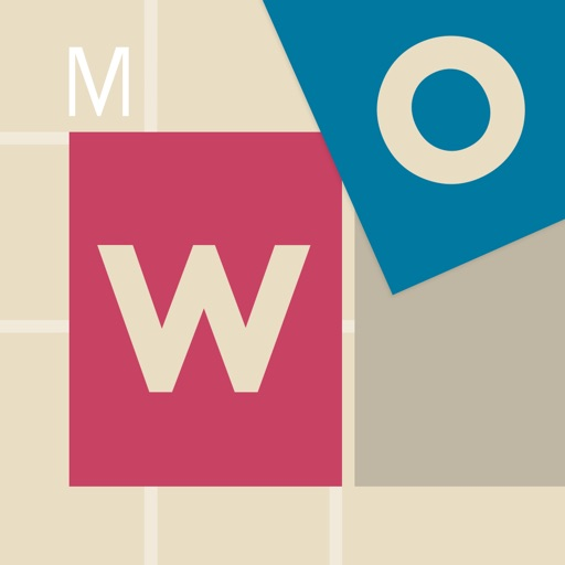 Montessorium: Intro to Words