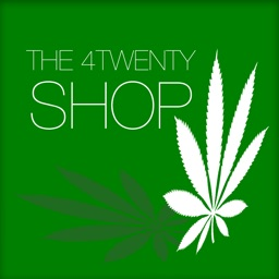 The 4Twenty Shop by 420 Developers