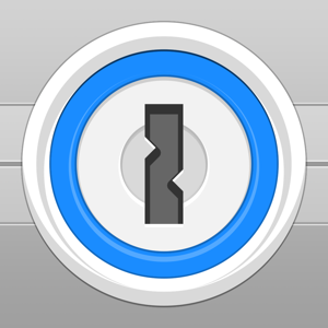 1Password - Password Manager and Secure Wallet app