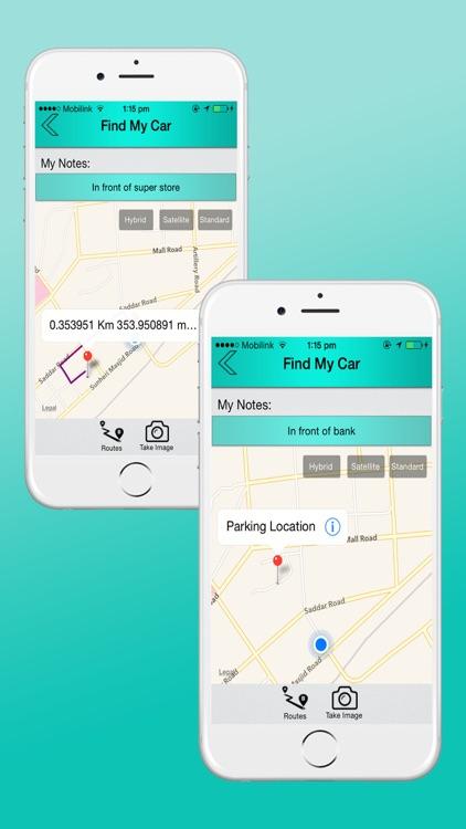 Car Parking : Parking Rules screenshot-4