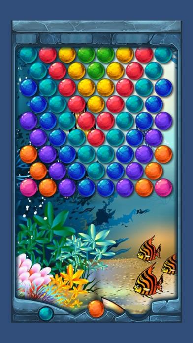 海底泡泡大作战之休闲射击游戏 app image