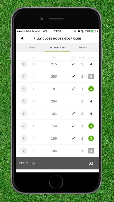 my sports app