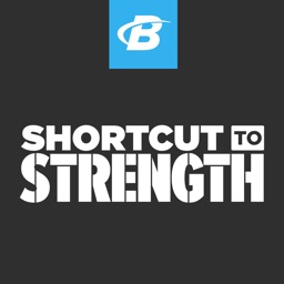 Shortcut to Strength by Jim Stoppani