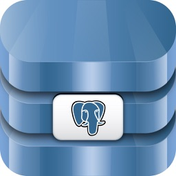 PostgreSQL Mobile Database Client