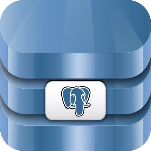 PostgreSQL Mobile Database Client