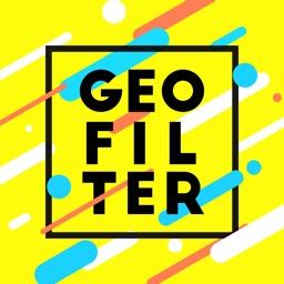 Geofilter Maker – Design Geo Filters