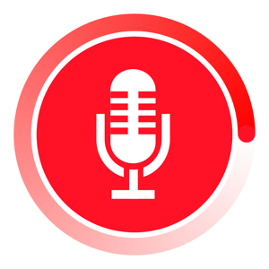 Just Press Record app