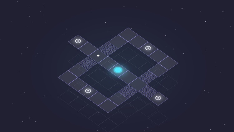Cosmic Path screenshot-0