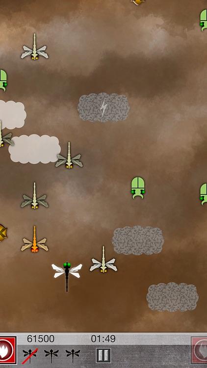 Dragonfly Fleet
