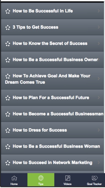 How to be Successful - Find Your Path to Success