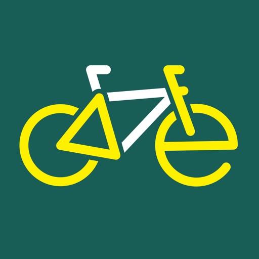 BBC Brazil Bike Café