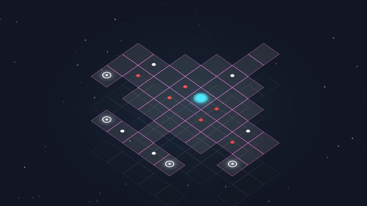 Cosmic Path screenshot-1