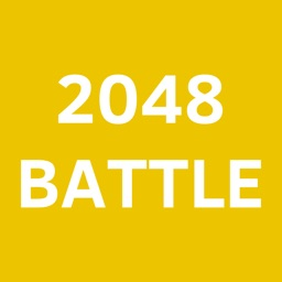 2048 Battle - Puzzle Game for iMessage