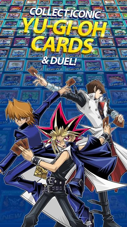 Yu-Gi-Oh! Duel Links screenshot-3