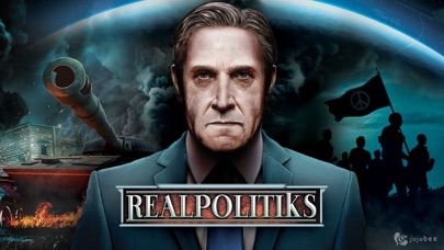 Realpolitiks Mobile Screenshot