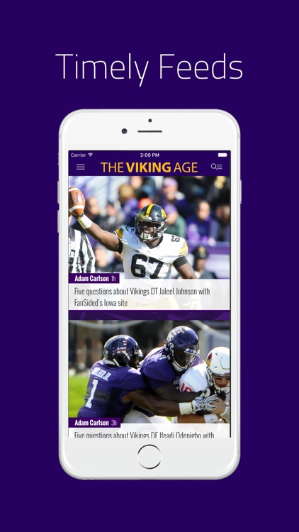 The Viking Age from FanSided