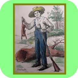 The Adventures of Huckleberry Finn - Audio & Text