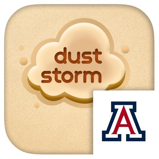 Dust Storm iOS App
