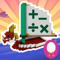 Smart Boats: Fun maths game for kids