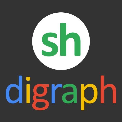 Digraphs sh - Flashcards & Games