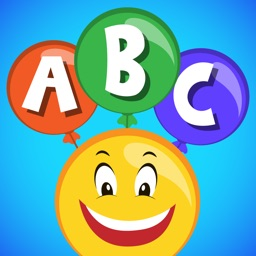 Spelling Balloons
