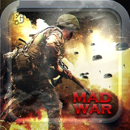 Mad War Action