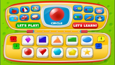 Baby Games For One Year Olds review screenshots