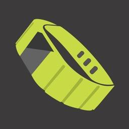 iFITNESS Activity Tracker