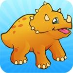 Dinosaur Builder Puzzles Game