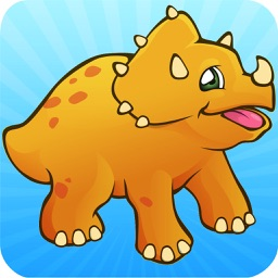 Dinosaur Builder Puzzles Game