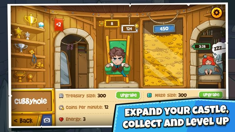 Maze Bandit screenshot-4