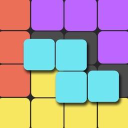 Block Puzzle Mania : Colorful Puzzle