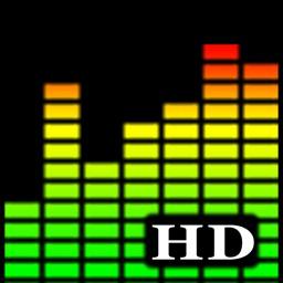 PocketRTA HD - Spectrum Analyzer