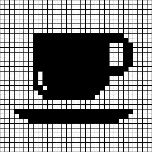 Picture Logic Puzzle - Nonogram Lite iOS App