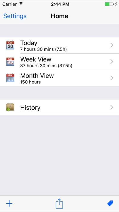top 10 apps like itimeclock lite for iphone ipad