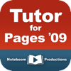 Tutor for Pages '09 - Noteboom Productions, Ltd.