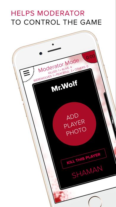 Anyplace Werewolf party app  Werewolf Mafia game   App Price