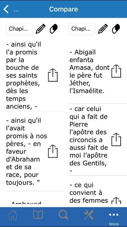 The Douay Rheims - Catholic Bible screenshot-4