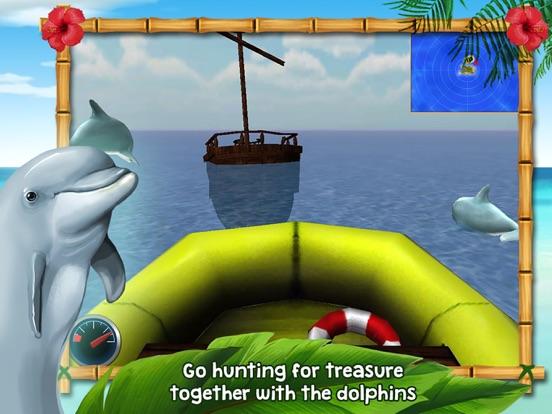 Dolphins of the Caribbeanのおすすめ画像5