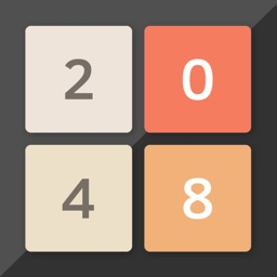 2048 Revamped