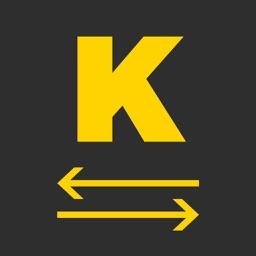 Kashhcoin Exchange Rates
