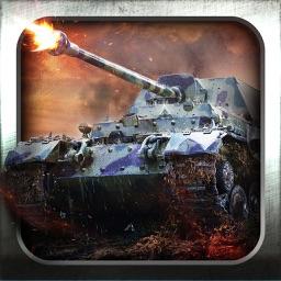 坦克警戒--单机坦克复仇大战