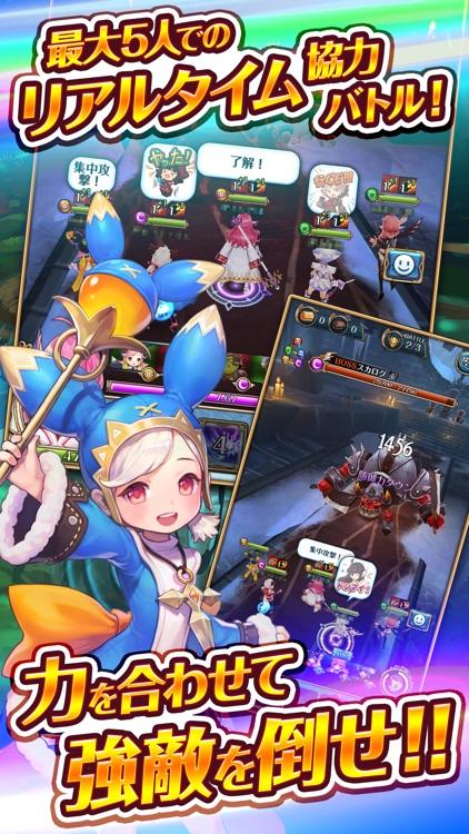 ナイツクロニクル screenshot-3