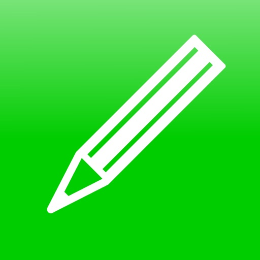 DayMemo - Handwriting Notebook